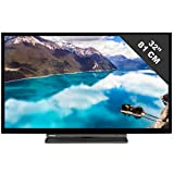 Toshiba - TV Led 80 Cm (32) Toshiba 32Ll3A63Dg Full HD Smart TV Wi-F